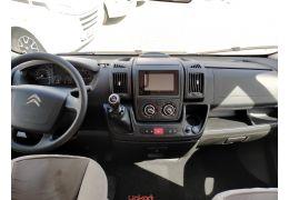 Autocaravana Perfilada ILUSION XMK 670 de Ocasión