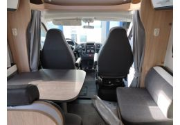 Autocaravana Perfilada SUNLIGHT T 68 en Alquiler