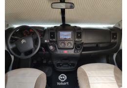 Autocaravana Perfilada ILUSION 590 XMK de Ocasión