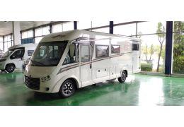 CARTHAGO I 149 LE Modelo 2021 · Autocaravana Integral