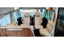 Autocaravana Integral CARTHAGO I 149 LE Modelo 2021 Nueva en Venta