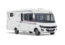 RAPIDO 896F Modelo 2022 · Autocaravana Integral