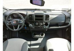 Autocaravana Capuchina ROLLER TEAM Kronos 277 M Nueva en Venta