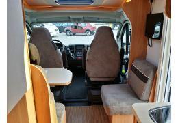 Autocaravana Perfilada DETHLEFFS Globebus T-11 de Ocasión