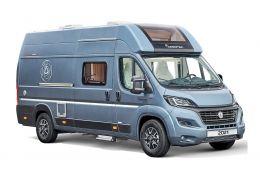 DREAMER Camper Van XL Limited Select · Furgoneta Cámper