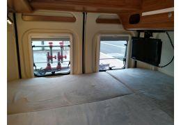 Furgoneta Cámper GLOBECAR Roadscout R 2014 de Ocasión
