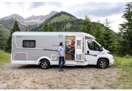 DETHLEFFS Advantage T7051 modelo 2017
