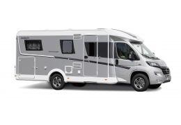 DETHLEFFS Advantage T7051 EB modelo 2018
