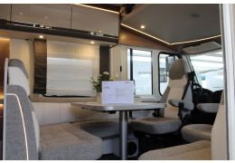 Autocaravana Integral DETHLEFFS Trend I 7057 DBM modelo 2019 Nueva en Venta
