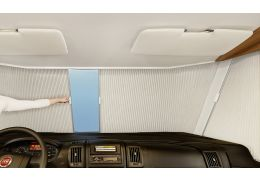 Autocaravana Integral DETHLEFFS Advantage I7051 modelo 2017 Nueva en Venta