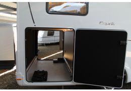 Autocaravana Perfilada DETHLEFFS Esprit T 6810-2 modelo 2019 Nueva en Venta