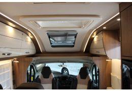 Autocaravana Perfilada DETHLEFFS Esprit T 7150-2 DBT modelo 2019 Nueva en Venta
