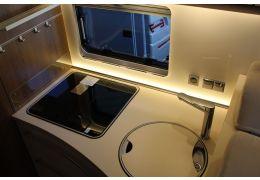 Autocaravana Integral DETHLEFFS Esprit I 7150-2 EB modelo 2019 Nueva en Venta