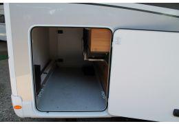Autocaravana Capuchina DETHLEFFS Esprit Comfort A 6820-2 modelo 2016 de Ocasión