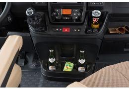 Autocaravana Perfilada DETHLEFFS 4-travel T 6966-4 modelo 2017 de Ocasión