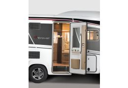 Autocaravana Perfilada DETHLEFFS 4-travel T 7156-4 modelo 2017 de Ocasión