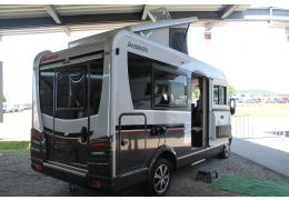 "Autocaravana Integral DETHLEFFS Evan I 560 D ""Performance"" modelo 2016 de Ocasión"