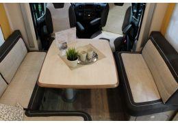 Autocaravana Perfilada DETHLEFFS Dethleffs Trend T 6767 modelo 2018 de Ocasión