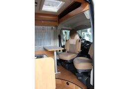Furgoneta Cámper GLOBECAR Globestar 640 DK modelo 2017 de Ocasión