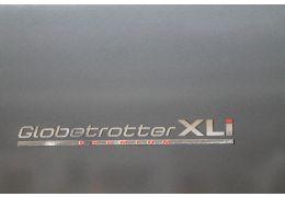 Autocaravana Integral DETHLEFFS Dethleffs Globetrotter XLI I 7850-2 modelo 2019 Nueva en Venta