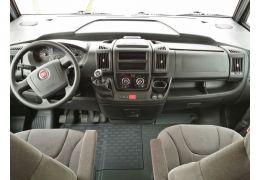Autocaravana Integral ITINEO SB 700 modelo 2016 de Ocasión