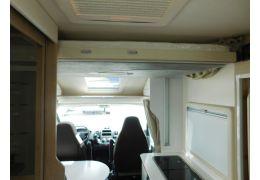 Autocaravana Perfilada ILUSION XMK-590 de Ocasión