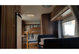 Caravana WEINSBERG KWE/4 de Ocasión