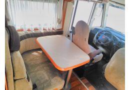 Autocaravana Integral DETHLEFFS Esprit I-7150 de Ocasión