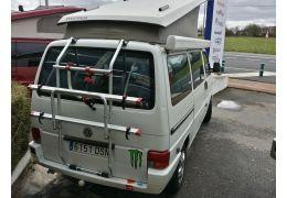 Furgoneta Cámper VOLKSWAGEN VW T4 de Ocasión