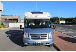 Autocaravana Perfilada TEC Advantec V544G de Ocasión