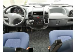 Autocaravana Perfilada JOINT J148 de Ocasión