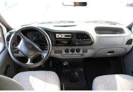 Autocaravana Capuchina RIVIERA Ford de Ocasión