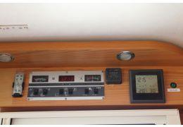Autocaravana Integral BURSTNER Aviano I 725 de Ocasión