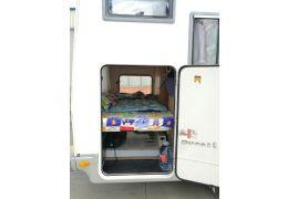 Autocaravana Capuchina ELNAGH M150 de Ocasión