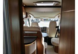Autocaravana Integral CARTHAGO c-tourer I 150 modelo 2018 de Ocasión