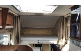 Autocaravana Integral MC LOUIS 872 de Ocasión
