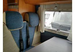 Autocaravana Capuchina JOINT S-665 de Ocasión