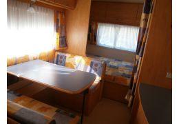Caravana CARAVELAIR Antares Luxe 400 de Ocasión