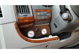 Autocaravana Perfilada BENIMAR Perseo 530 de Ocasión