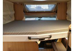 Autocaravana Perfilada SUNLIGHT T 68 modelo 2016 de Ocasión