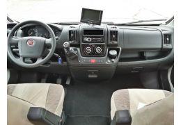 Autocaravana Perfilada ELNAGH T-loft 310 de Ocasión