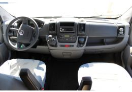 Autocaravana Perfilada MOBILVETTA P81 de Ocasión