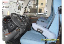 Autocaravana Integral HYMER 524 de Ocasión