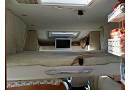 Autocaravana Perfilada ELNAGH T Loft 45 de Ocasión