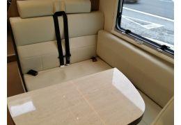 Autocaravana Integral ITINEO SB740 modelo 2017 de Ocasión
