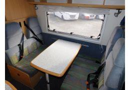 Autocaravana Capuchina DETHLEFFS Esprit A5880 de Ocasión