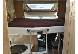 Autocaravana Perfilada SUNLIGHT T 69 S modelo 2017 de Ocasión