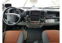 Autocaravana Capuchina MC LOUIS M700 de Ocasión