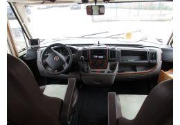 Autocaravana Integral DETHLEFFS Advantage de Ocasión