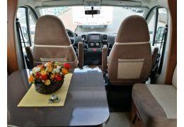 Autocaravana Perfilada ADRIA Matrix M680 SL de Ocasión